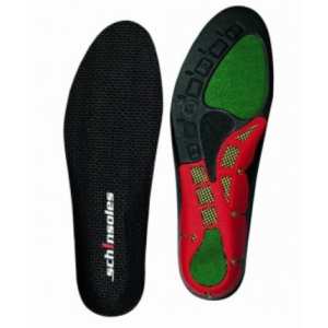 Schinsoles stability voetbed inlegzolen