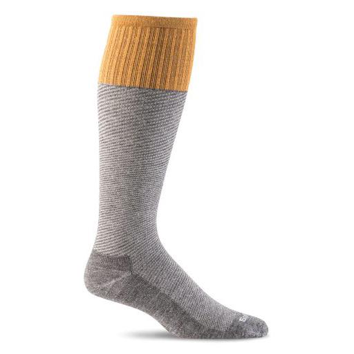 Sockwell bart grijs heren
