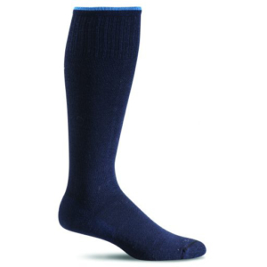 Sockwell circulator donkerblauw heren