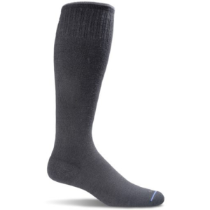 Sockwell circulator zwart dames