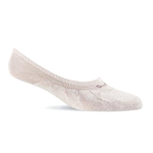 Sockwell undercover beige sneakersokken dames
