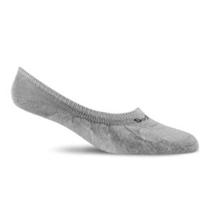 Sockwell undercover grijs sneakersokken heren