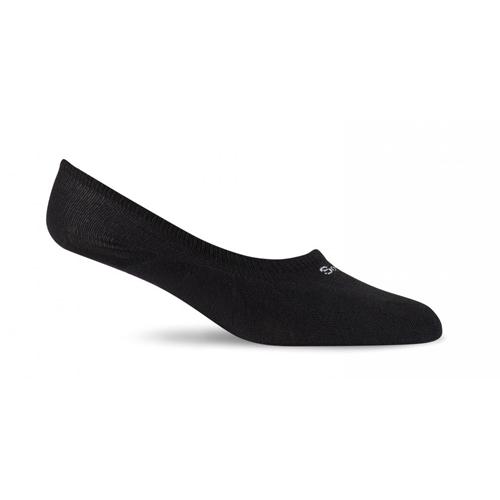 Sockwell undercover zwart sneakersokken dames