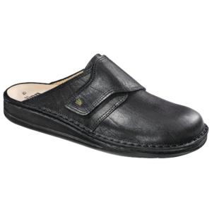finn comfort amalfi zwart