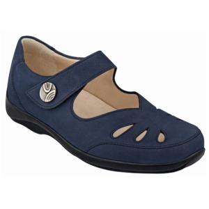 finn comfort brac blauw